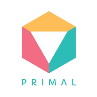Primal logo, digital agency thailand, primal digital agency pantip, digital agency thailand 2018, digital marketing agency, social media marketing agency bangkok, inspira digital agency, primal digital agency linkedin,