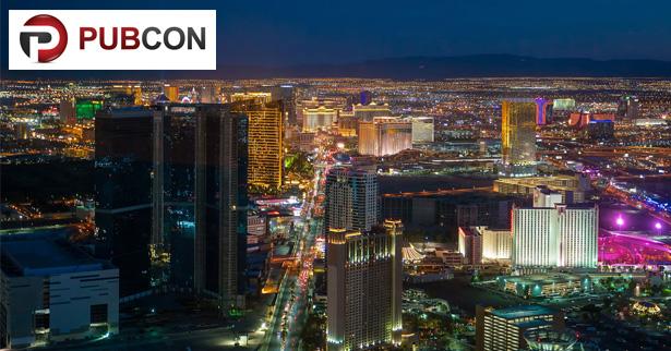 Pubcon Las Vegas 2019