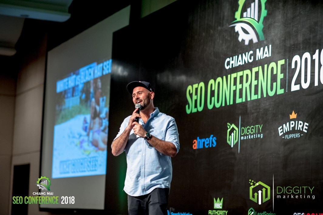 Chiang Mai SEO Conference