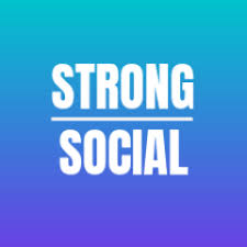 Strong Social logo, social media agency new york, social media management and marketing, social media influencer representation, suite social, viral marketing agencies, what is social media management, social media management pricing, social media management tips, social media marketing, importance of social media management social media management software, social media management jobs