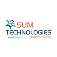 Sum Technologies Logo: A Leading IT Solutions Company Dubai | DMC