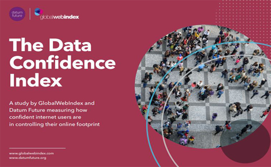 The Data Confidence Index Report Cover-2019