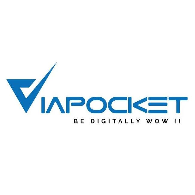 ViaPocket Solutions is one of the leading digital marketing and website design development company in Kolkata that offersthe most effective online marketing services to its clients