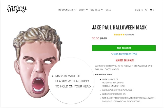 Halloween Influencer Marketing Campaigns, Halloween Social Media Campaigns, Best of Halloween Marketing Campaign Ideas 2019, Halloween promotions, Halloween ads ideas, marketing Halloween ideas