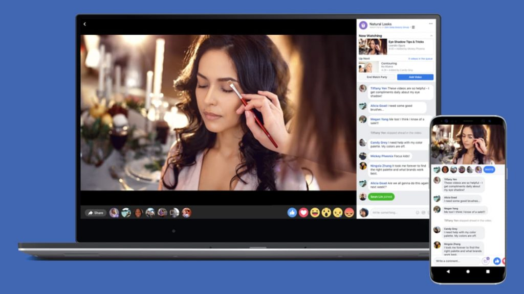 Facebook is rolling out new video tools to use with Watch Party and Creator Studio. In addition to some enhancements to live video broadcasting.