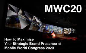 Mobile World Congress 2020 | Barcelona, Spain 1 | Digital Marketing Community