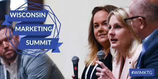 Wisconsin Marketing Summit 2019 | Milwaukee, USA 1 | Digital Marketing Community