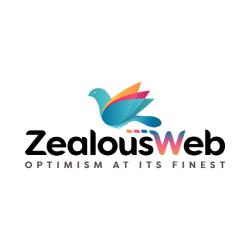 ZealousWeb, Website and mobile app design company in Gujarat, India