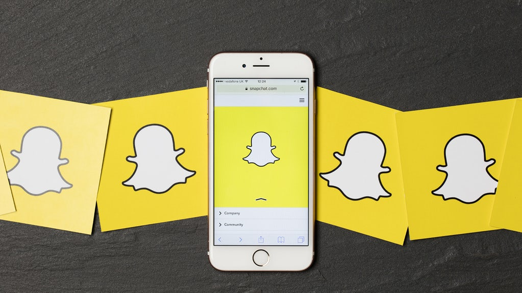 Snapchat Introduces Dynamic Ads to Attract More Advertisers