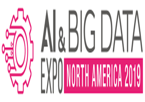 AI & Big Data Expo North America 2019 is considered the leading artificial intelligence & big data conference which will bring together over 4,000 visitors over the two days