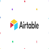 Airtable is a fast and flexible database management tool that combines the flexibility of a spreadsheet interface with rich features