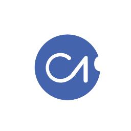 Charu Interactive Logo 400*400 - Charu Interactive Twitter