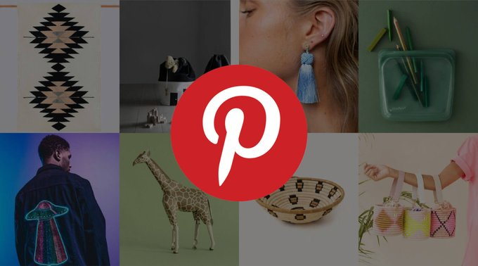 "Pinterest Launches ""Pinterest Shop"" Supporting Small Businesses"