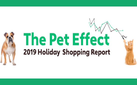 The Pet Effect: 2019 Holiday Shopping Report, Rover.com, holiday shopping statistics 2019, holiday marketing trends 2019, holiday shopping insights, 2019 holiday retail trends, 2019 holiday season, what are consumers buying 2019