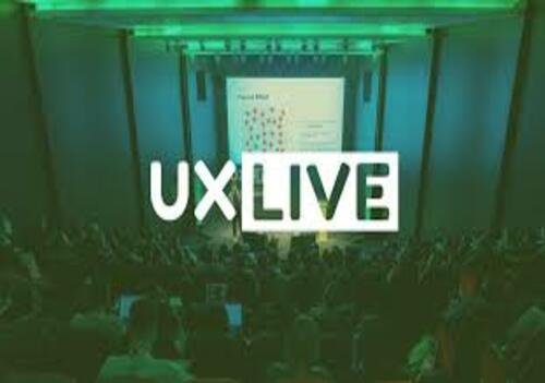UX LIVE 2019 is one of the world's fastest-growing UX training conferences that gather luminaries, industry-leaders and global brands to collaborate with and inspire the UX community