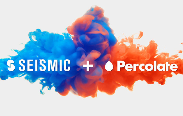 Seismic Acquires Percolate, a Marketing Software Company | Digital Marketing News