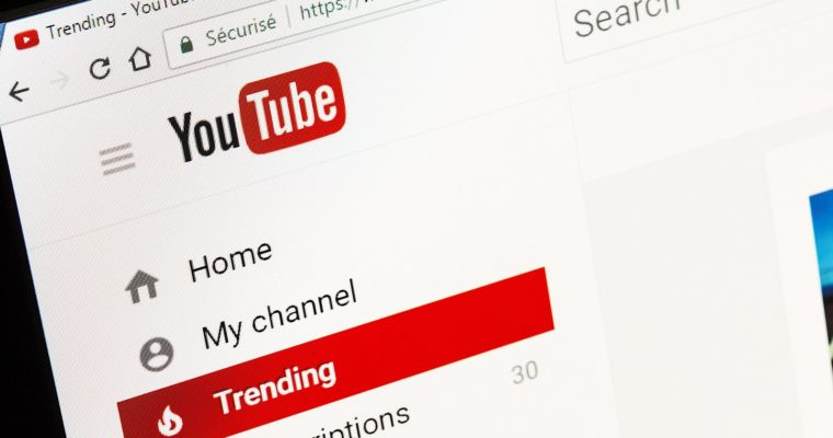 YouTube Releases Updates on Its Efforts to Handle The Issue of Misinformation