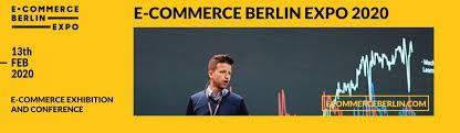 E-commerce Berlin Expo 2020 | Germany 1 | Digital Marketing Community