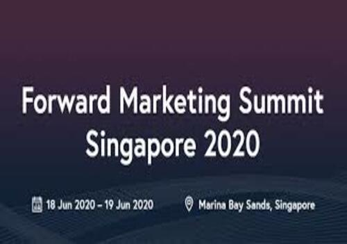 Don't miss South East Asia's leading summit in 2020 | DMC