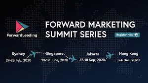 Forward Marketing Summit 2020 | Singapore, Singapore 1 | Digital Marketing Community