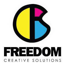 Freedom Creative Solutions Logo - Top advertising agencies in the US | DMC