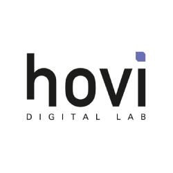 Hovi: The Only TRUE SMarketing Digital Lab the MENA