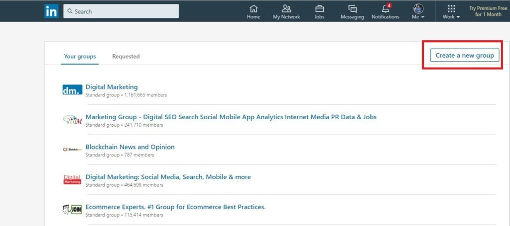 LinkedIn adds new features for improvements in LinkedIn Groups