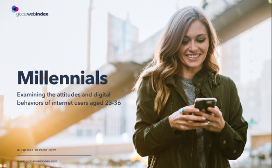 Millennials 2019 Report by GlobalWebIndex: Learn the millennials social media usage and how to target millennials