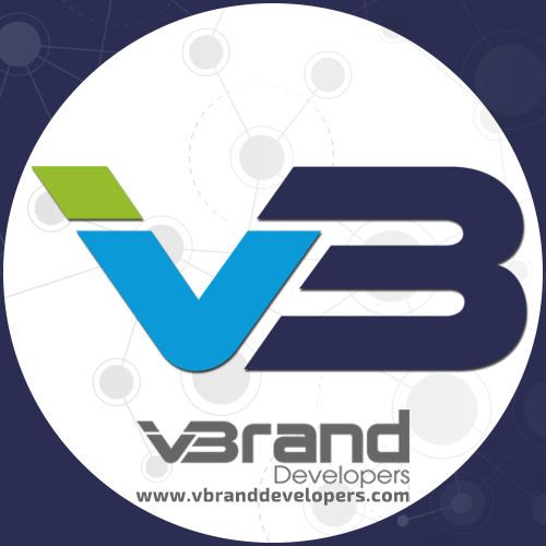 V Brand Developers : Leading branding agency in India | DMC