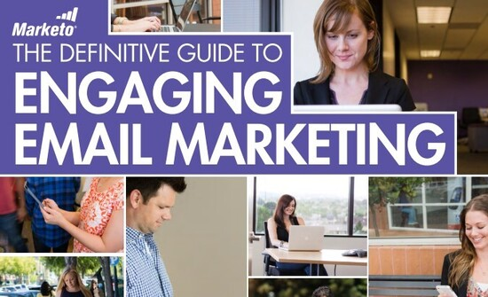 Email Marketing Definitive Guide