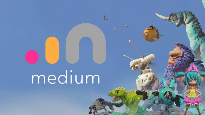 Adobe acquires Oculus Medium, a 3D virtual reality sculpture tool for creatives, from Facebook.The terms of the agreement were not shared.