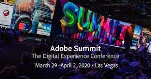 Adobe Summit 1 | Digital Marketing Community