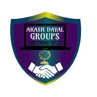 Akash Dayal Groups : The best website designing company in Delhi