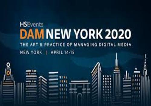 Don't miss the largest event dedicated to digital asset management | DMC