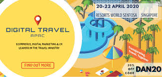 Digital Travel APAC 2020 1 | Digital Marketing Community
