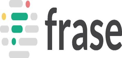 Frase : The best Answer Engine Optimization platform | DMC