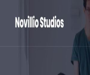 Novillio Studios : The best web development agency in New York | DMC