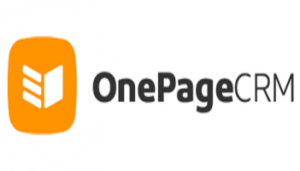 OnePageCRM : Top action-focused CRM software | DMC