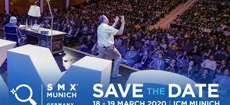 SMX Munich 2020 1 | Digital Marketing Community
