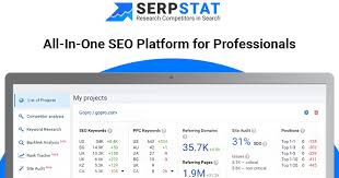 Serpstat 2   Digital Marketing Community