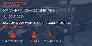 AI Assistant Summit San Francisco 2020 1 | Digital Marketing Community