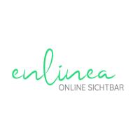 enlinea Logo: Creative digital marketing agency in Germany | DMC