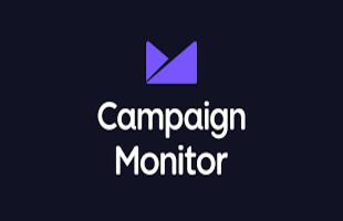 Campaign Monitor : Leading email marketing platform | DMC