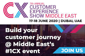 Customer Experience Show Middle East 1 | Digital Marketing Community