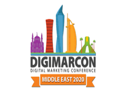 Don't miss the biggest digital marketing event in 2020 | DMC