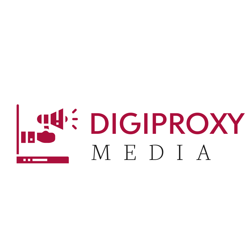 Digiproxy Media: Top SEO & digital marketing agency in Gurgaon