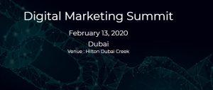 Digital Marketing Summit 2020 1 | Digital Marketing Community