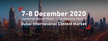 Dubai International Content Market | Dubai 1 | Digital Marketing Community