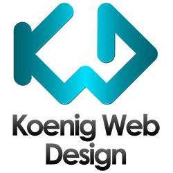 Koenig Web Design: Top web development company in Birmingham