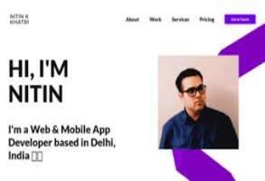 Nitin K Khatri : Top digital marketing agency in Delhi | DMC